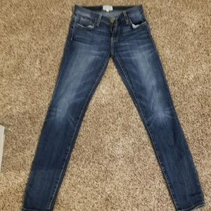 WOMENS Current Elliot Jeans Size 27 Skinny Jeans